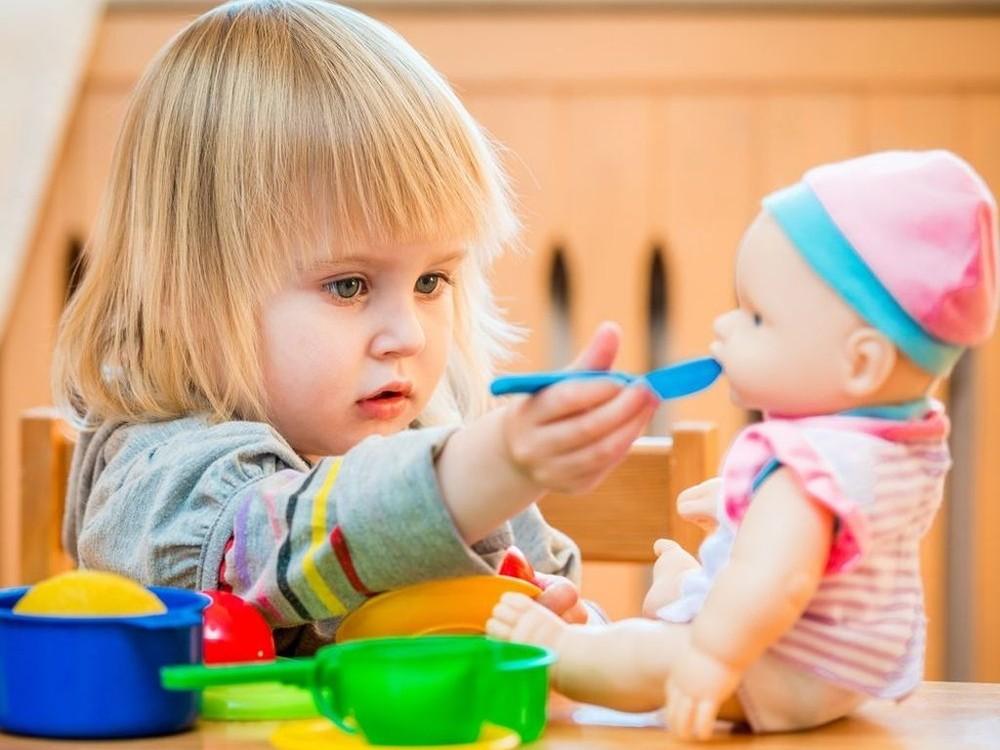 О будущей семейной жизни ребёнка